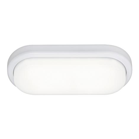 Rabalux 2496 - LED Stropné kúpeľňové svietidlo LOKI LED/15W IP54