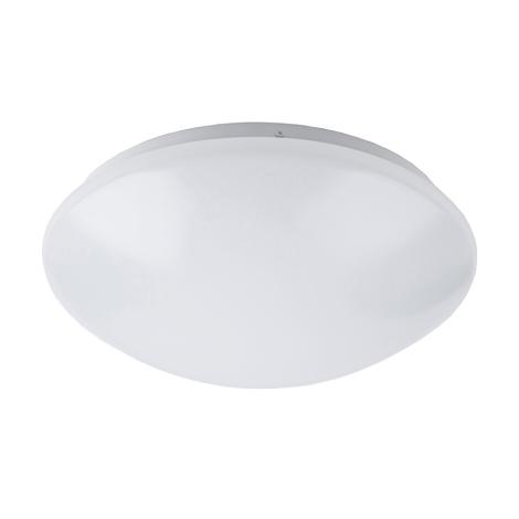 Rabalux  3436 - LED Stropné svietido LUCAS LED/24W/230V