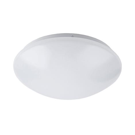 Rabalux  3438 - LED kúpeľňové stropné svietidlo LUCAS LED/18W/230V