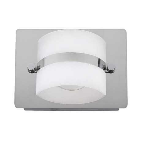 Rabalux 5489 - LED Kúpeľňové nástenné svietidlo TONY 1xLED/5W/230V