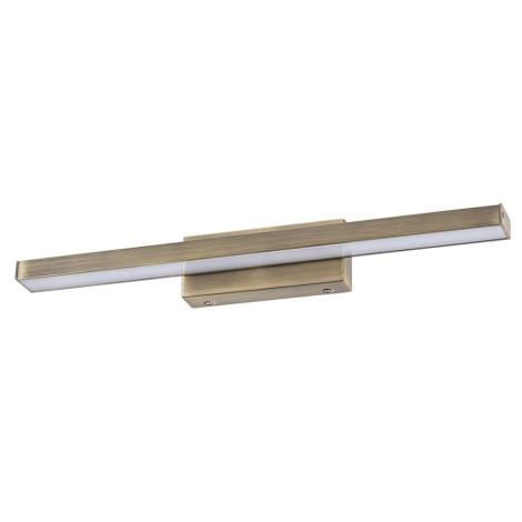 Rabalux 5721 - LED Kúpeľňové zrkadlové osvetlenie JOHN 1xLED/12W/230V