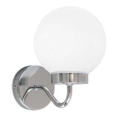 Rabalux 5827 - Kúpeľňové nástenné svietidlo TOGO 1xE14/40W/230V
