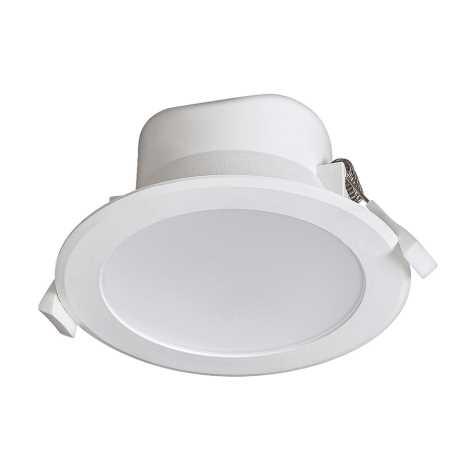 Rabalux 5899 - LED Kúpeľňové podhľadové svietidlo CHRISTOPHER 1xLED/10W/230V