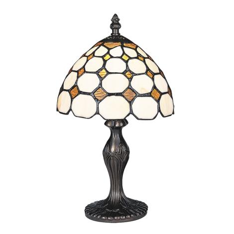 Rabalux 8072 - Stolná lampa MARVEL 1xE14/40W/230V