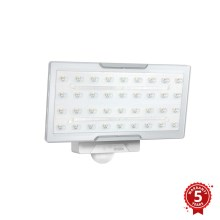 STEINEL 010218 - LED Vonkajší reflektor so senzorom LED/24,8W/230V IP54