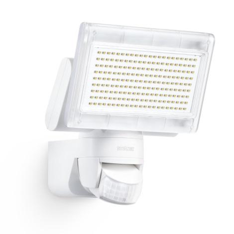 STEINEL 582210 - LED Reflektor s čidlom XLED Home 3 LED 18W