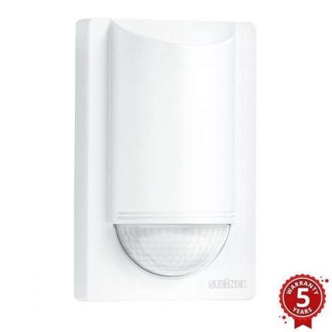 STEINEL 603816 - Pohybový senzor IS 2180-2 biela