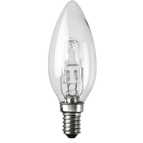 Stmievateľná halogénová žiarovka E14/28W/230V 2800K - Attralux