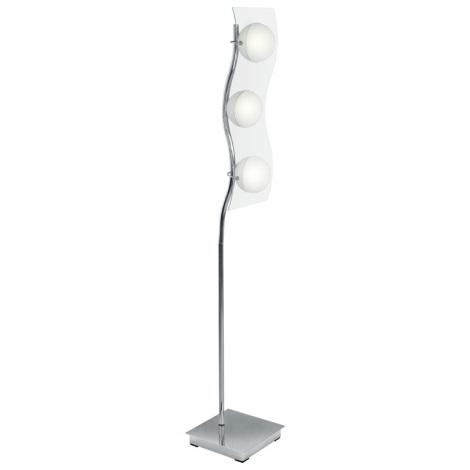 Stojanová lampa LAYER 3xG9/40W