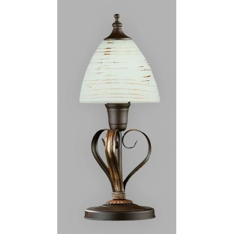 Stolná lampa IB N  - IBIZA 1xE14/40W
