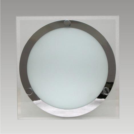 Stropné svietidlo LYRICA FLAT 1xE27/60W