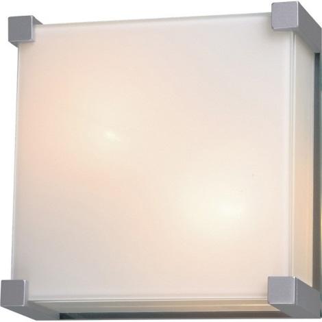 Stropné svietidlo SUPRA 2xE27/60W