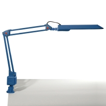 Top Light Office - Stolná lampa 1x2G7/11W/230V
