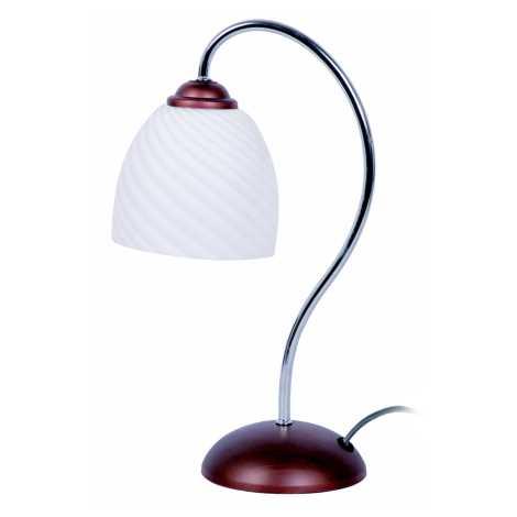 Top Light - Stolná lampa 1xE27/60W/230V