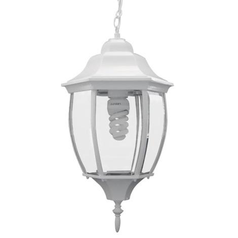 Top Light Trento R B - LED Vonkajšie závesné svietidlo 1xE27/8,5W IP44