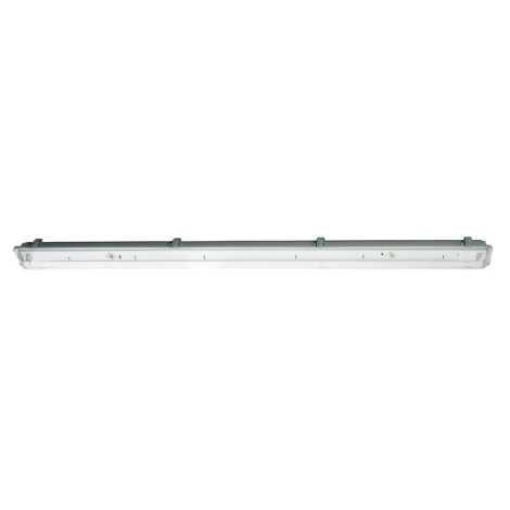 Top Light ZS IP 158 - Žiarivkové svietidlo IP65 1xT8/58W/230V biela