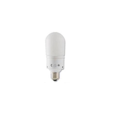 Úsporná žiarovka so senzorom SenzorLight plus 15W