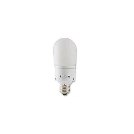 Úsporná žiarovka so senzorom SenzorLight plus 18W