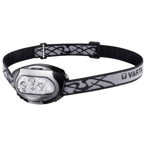 Varta 17631 - LED Čelovka POWER LINE H20 LED/3xAAA