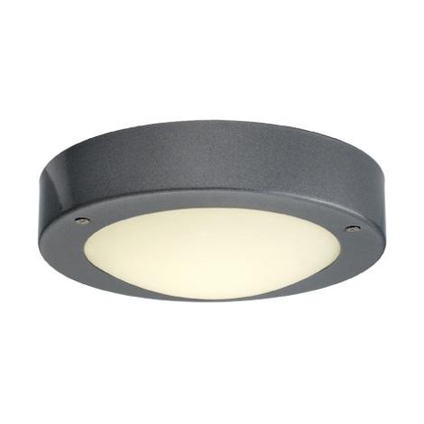 Vonkajšie LED svietidlo VENTO 1 LED / 3,7 W čierne
