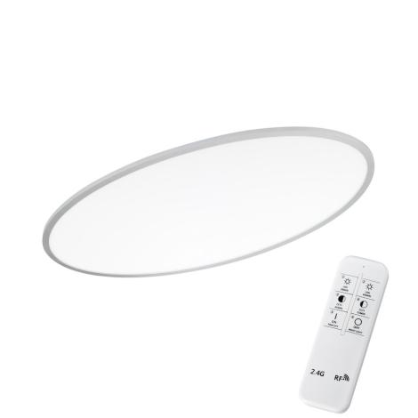 Wofi 9970.01.06.8100 - LED Stmievateľné stropné svietidlo VALLEY 1xLED/45W/230V
